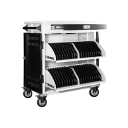 Anywhere Cart AC-PRO-II 40-Bay Secure Charging Cart - Blemished