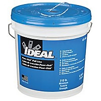 Ideal Powr-Fish 6500' Pull Line Bucket