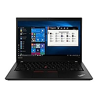 "Lenovo ThinkPad P43s - 14"" - Core i7 8665U - 16 GB RAM - 512 GB SSD - US"