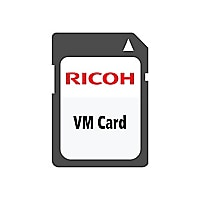 Ricoh VM Card Type M37 flash (firmware)
