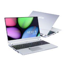 "Gigabyte AERO 15S OLED SA 7US5130SH 15.6"" Core i7-9750H 16GB RAM 512GB W10H"