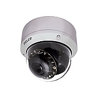 Pelco GFC IMP Series 4K Dome IR Camera with Mounting Plate