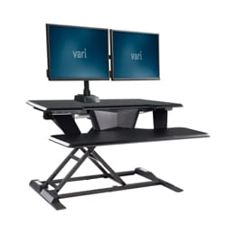 VARIDESK Pro Plus Electric 32 - standing desk converter