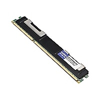 AddOn - DDR4 - 64 GB - DIMM 288-pin - registered