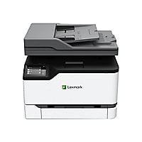 Lexmark MC3326adwe - multifunction printer - color