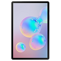 Samsung Galaxy Tab S6 - tablet - Android 9.0 (Pie) - 128 GB - 10.5""