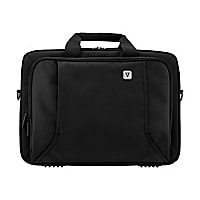 V7 Professional Toploading notebook carrying case