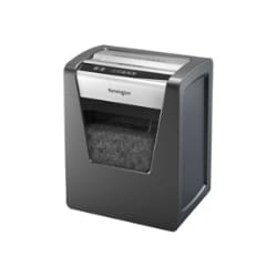 Kensington OfficeAssist Shredder M150-HS Anti-Jam Micro Cut - shredder