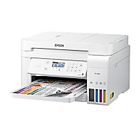 Epson EcoTank ET-3760 All-in-One Supertank Printer - multifunction printer