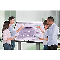 "Sharp PN-L651H Aquos Board - 65"" Class (64.5"" viewable) LED display"
