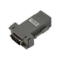 Lantronix serial adapter