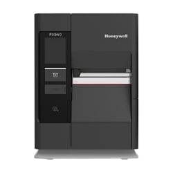 "Honeywell PX940 ROW 3"" Core Ink-In/Out 600 dpi Thermal Industrial Printer"