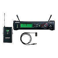 Shure SLX14/85 Lavalier Wireless Microphone System