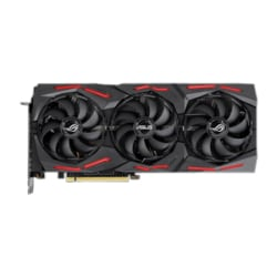 ASUS ROG Strix GeForce RTX 2080 SUPER Advanced Edition 8GB Graphics Card