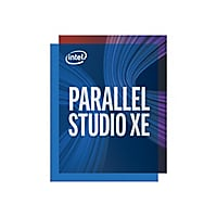 Intel Parallel Studio XE 2016 Professional Edition for Fortran Windows - up