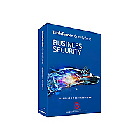 BitDefender GravityZone Business Security - subscription license (2 years)