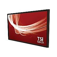 Samsung TSItouch 10 Point Touch Overlay for QM49F LCD Display
