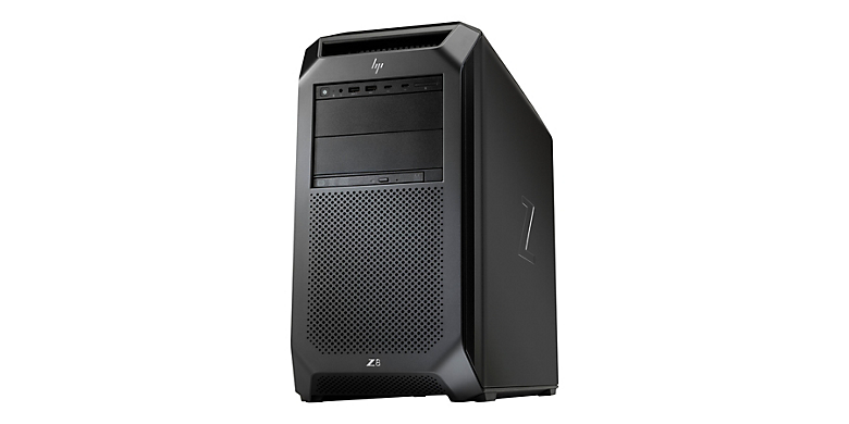 Shop HP Z Workstations