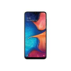 Samsung Galaxy A20 - black - 4G - 32 GB - GSM - smartphone
