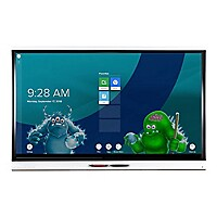 """SMART Board 6065-V3 interactive display with iQ 65"""" Class (64,5"""" viewable)"""