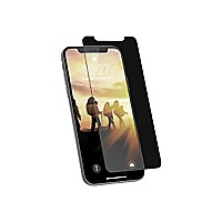 UAG Rugged Tempered Glass Screen Shield for iPhone Xs Max [6.5-inch screen]