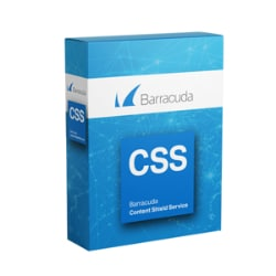 Barracuda Content Shield Entry - subscription license (1 month) - 1 license