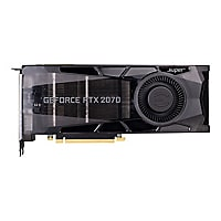 EVGA GeForce RTX 2070 SUPER GAMING - graphics card - GF RTX 2070 SUPER - 8