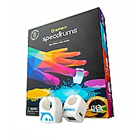 Teq Sphero Specdrums Silicon Skin 2 Rings