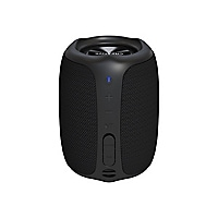 Creative MUVO Play - speaker - for portable use - wireless