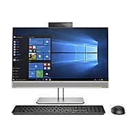 HP EliteOne 800 G5 - all-in-one - Core i5 9500 3 GHz - 8 GB - 256 GB - LED