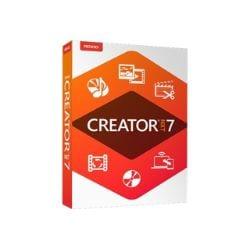 Roxio Creator NXT (v. 7) - box pack - 1 user