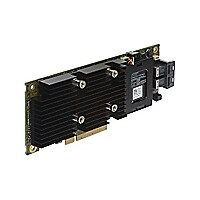 Dell PERC H330 - storage controller (RAID) - SATA 6Gb/s / SAS 12Gb/s - PCIe