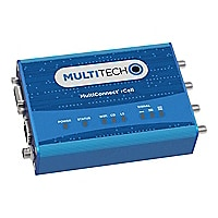Multi-Tech MultiConnect rCell 100 Series MTR-LNA7-B07 - wireless router - W