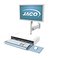 JACO Wall Arms WA-60-WT-10 - mounting kit