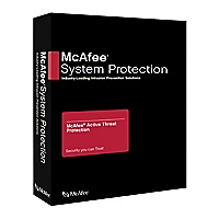 McAfee Active Threat Protection (v. 8.0) - competitive upgrade (media only)