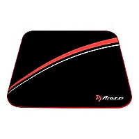 Arozzi FLOORMAT - chair mat - red