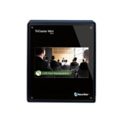 NewTek TriCaster Mini HD-4i Educational - video production system