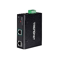 TRENDnet TI-SG104 - répartiteur alimentation sous Ethernet (Power over Ethernet - PoE) - 95 Watt