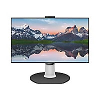 Philips P-line 329P9H - LED monitor - 4K - 32""