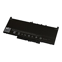 BTI - notebook battery - Li-Ion - 7105 mAh - 54 Wh