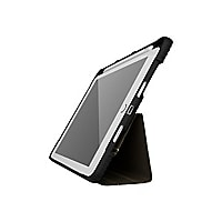 MAXCases Extreme Folio - flip cover for tablet