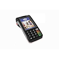 Ingenico Move 5000 Bluetooth/Wi-Fi/4G Payment Terminal