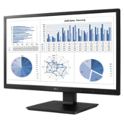 "LG 24CK550Z 23.8"" Full HD All-in-One Zero Client Monitor"