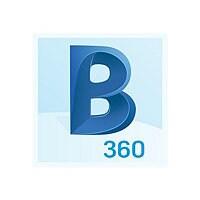 Autodesk BIM 360 Build - New Subscription (annual) - 500 licenses