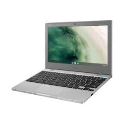 "Samsung Chromebook 4 XE310XBAI - 11.6"" - Celeron N4000 - 4 GB RAM - 32 GB e"