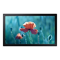 "Samsung QB13R QBR Series - 13"" LED display"