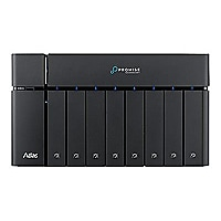 Promise Atlas S8+ - NAS server - 112 TB