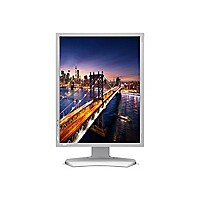 "NEC MultiSync P212 - LED monitor - 21,3"" - with SpectraViewII Color Calibra"