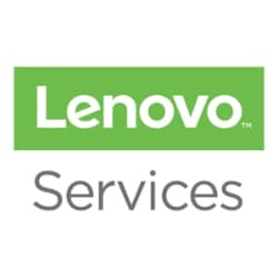 Lenovo Advanced Service + Premier Support - extended service agreement - 3