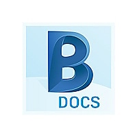 Autodesk BIM 360 Docs - New Subscription (annual) - 10 packs